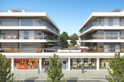 New three bedroom apartments in Albufeira to 8 minutes from the beach - 5