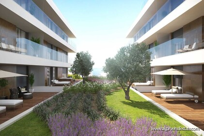 New three bedroom apartments in Albufeira to 8 minutes from the beach - 6