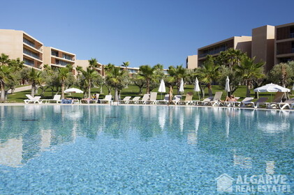 3 bedroom apartment in luxury resort near the beach and the golf - 4498