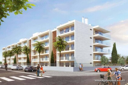 3 bedroom apartment located in a private condominium in Albufeira - 6