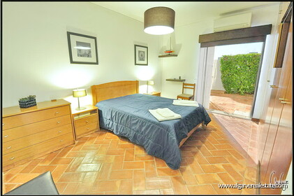 3 bedroom villa with swimming pool within walking distance of the beach in Salgados - 7