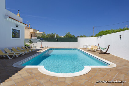 Villa with 7 bedrooms and newly renovated swimming pool - 1