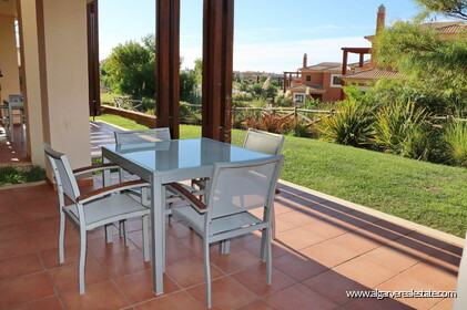 2 bedroom apartment for sale in Monte Santo Resort-Carvoeiro