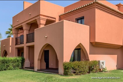 2-bedroom apartments located at Amendoeira Golf Resort