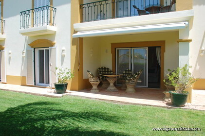 2 bedroom apartment in Golf Gramacho