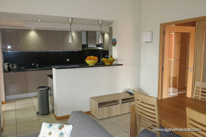 2 bedroom apartment overlooking the Vale da Pinta golf course - 3
