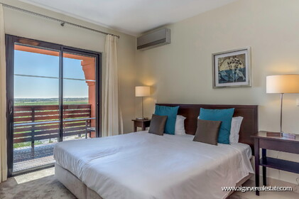 Apartments with 2 + 1 rooms located at Amendoeira Golf Resort - 5