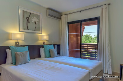 Apartments with 2 + 1 rooms located at Amendoeira Golf Resort - 7