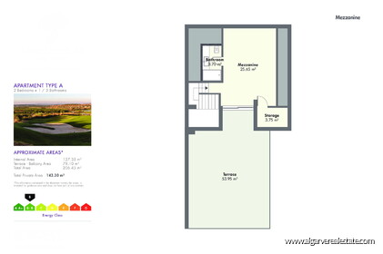 Apartments with 2 + 1 rooms located at Amendoeira Golf Resort - 12