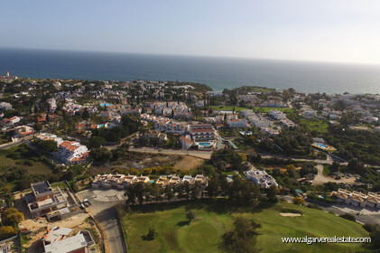 Plot of building land in Alfansinas, Carvoeiro