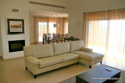 Villa with 5 bedrooms and private pool located in front of the golf - 1