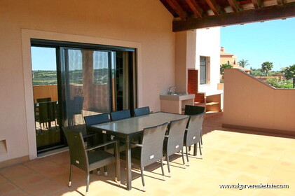 Villa with 5 bedrooms and private pool located in front of the golf - 6