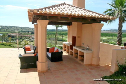 Villa with 5 bedrooms and private pool located in front of the golf - 13