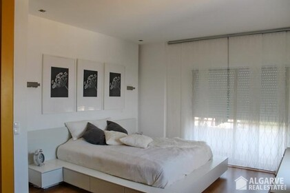 Luxury apartment with 1 bedroom and a panoramic view of Ria Formosa - 9793