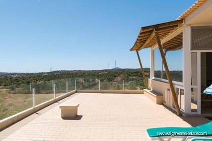 Villa for sale in Estoi with sea view - 2