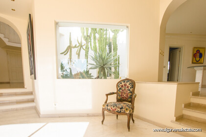 Typical Portuguese villa, 5 bedrooms and swimming pool located near Faro - 4
