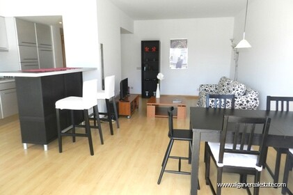 Apartment with 1 bedroom located in Marina de Lagos - 2