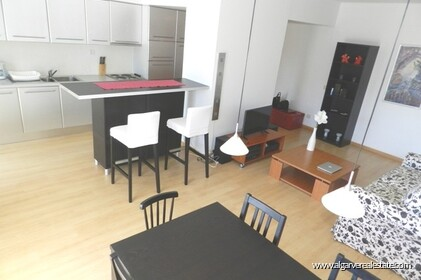Apartment with 1 bedroom located in Marina de Lagos - 3