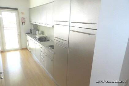 Apartment with 1 bedroom located in Marina de Lagos - 5