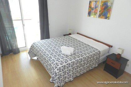 Apartment with 1 bedroom located in Marina de Lagos - 6
