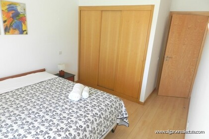 Apartment with 1 bedroom located in Marina de Lagos - 7