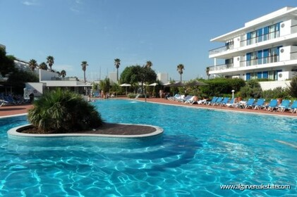 Apartment with 1 bedroom located in Marina de Lagos - 10