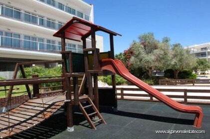 Apartment with 1 bedroom located in Marina de Lagos - 11