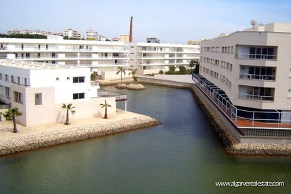Apartment with 1 bedroom located in Marina de Lagos - 13