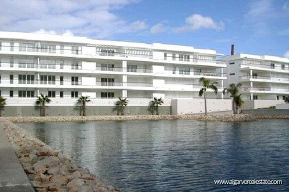 Apartment with 1 bedroom located in Marina de Lagos - 14