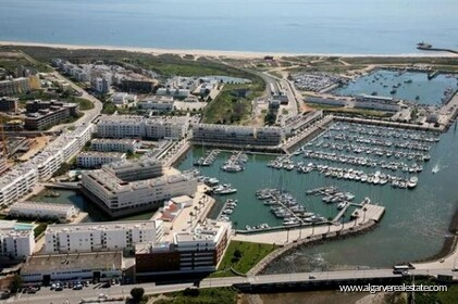Apartment with 1 bedroom located in Marina de Lagos - 16