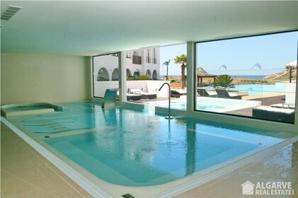 Two-bedroom duplex apartments with terrace and sea view - 3306