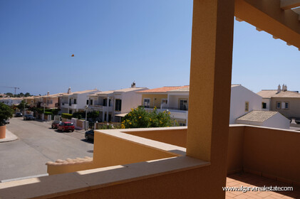 3 bedroom villa with the 300 metres from the beach of Porto de Mós - 18