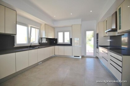 New villa with swimming pool and sea view located in Praia da Luz - 6