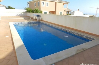 3 bedroom villa with sea- Lagos - 1660