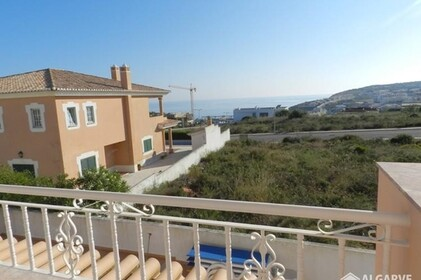 3 bedroom villa with sea- Lagos - 1658