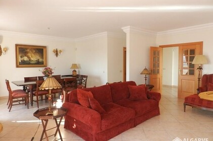 3 bedroom villa with sea- Lagos - 1652