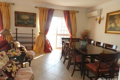 3 bedroom villa with sea- Lagos - 1668
