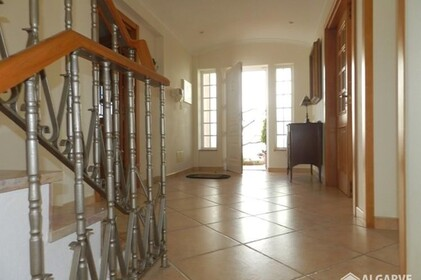 3 bedroom villa with sea- Lagos - 1655