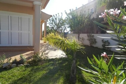3 bedroom villa with sea- Lagos - 1667