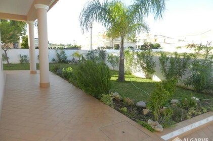 3 bedroom villa with sea- Lagos - 1653