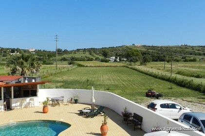 Villa with 5 bedrooms and pool-Praia da Luz - 0