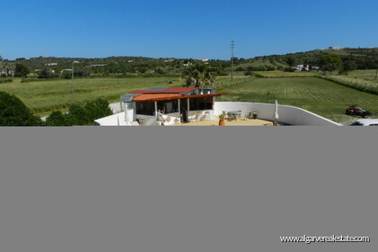 Villa with 5 bedrooms and pool-Praia da Luz - 1