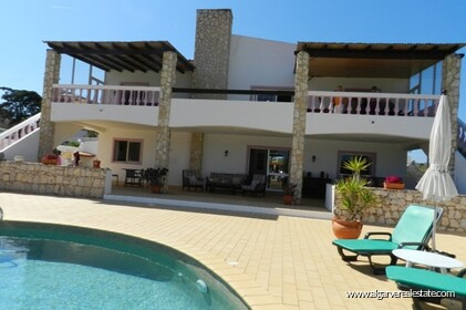 Villa with 5 bedrooms and pool-Praia da Luz - 15