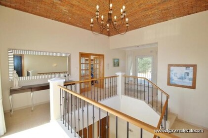 Villa with sea views located at Reserva da Luz - 7