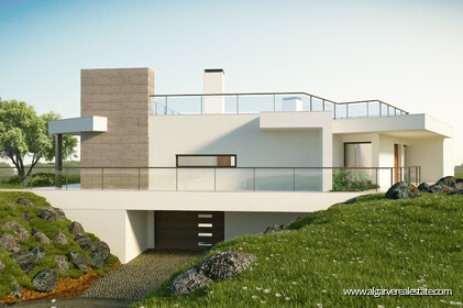 V6 luxury villa located in Lagos in final stage of construction - 9