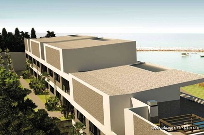 Luxury 3 bedroom apartment with sea view in Albufeira - 9