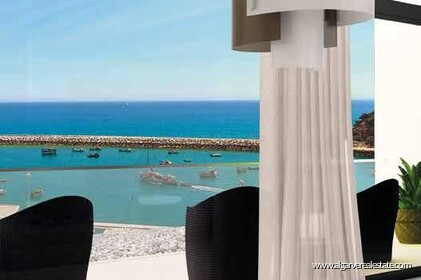 Luxury 3 bedroom apartment with sea view in Albufeira - 12