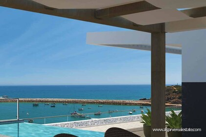 Luxury 3 bedroom apartment with sea view in Albufeira - 18