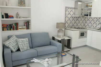 6 apartments located on the 2nd sea line in Praia da Fábrica  - 24518