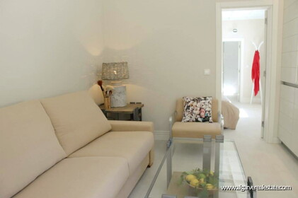 6 apartments located on the 2nd sea line in Praia da Fábrica  - 24521